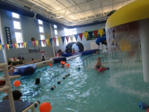 Greater Carbondale YMCA Parties