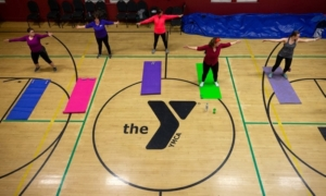 Greater Carbondale YMCA