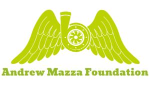 The Andrew Mazza Foundation Logo