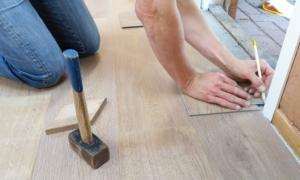 Dom Franceski Flooring
