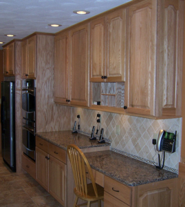 RF Cabinetry